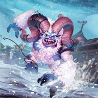 Image of Icehowl