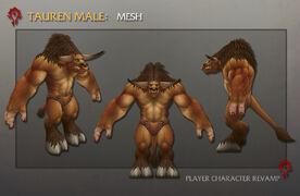Model updates - tauren male 2.jpg