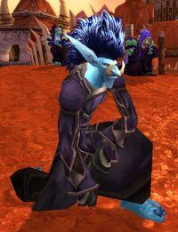 Image of Overseer Golbaz