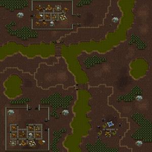 WarCraft-Orcs&Humans-Humans-Scenario9-SwampsOfSorrow.png