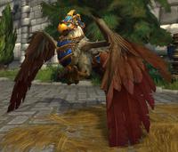 Image of Alliance Gryphon
