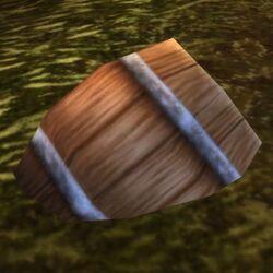 Sealed Barrel