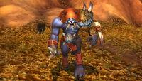 Image of Steamscar Warrior