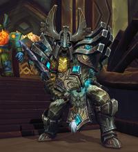 Image of Stonewrought Guardian