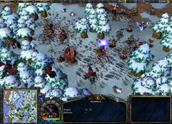 Warcraft III - Alpha assassin and priestess.jpg