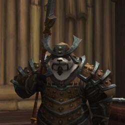 Blacktalon Quartermaster