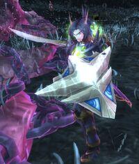 Image of Defender Ghrael