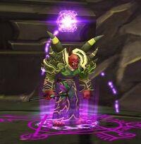 Image of Shadowmoon Darkweaver