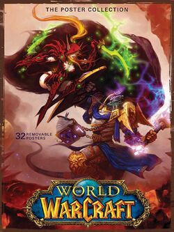 World of Warcraft Poster Collection.jpg