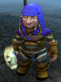 Image of Stormpike Mountaineer
