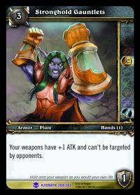 Stronghold Gauntlets TCG card.jpg