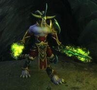 Image of Wrathguard Dreadblade