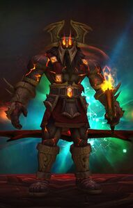 Image of Aggramar