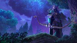 BlizzCon 2019 Warcraft III Reforged 02.jpg
