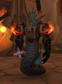 Image of Warlord Salaris
