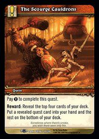 The Scourge Cauldrons TCG Card.jpg