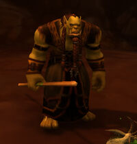 Image of Burning Blade Cultist