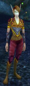 Image of Ranger Lilatha