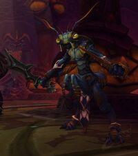 Image of Set'thik Swiftblade
