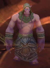 Image of Spirit of Udalo