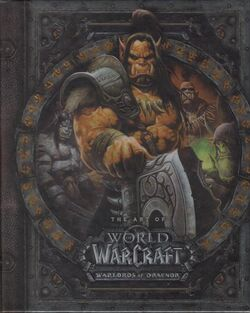 The Art of Warlords of Draenor.jpg