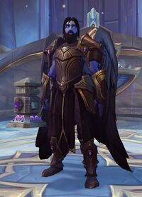 Image of Uther