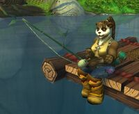 Image of Anglers Fisherwoman