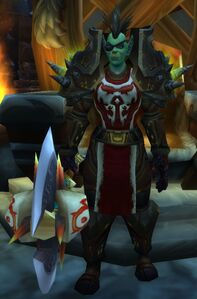 Image of Conqueror Krenna