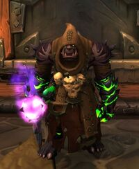 Image of Magril the Seer