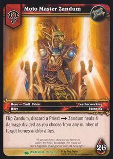 Mojo Master Zandum TCG Card.jpg