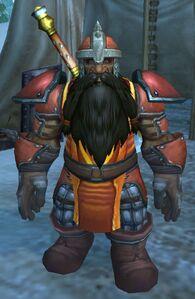 Image of Sergeant Bahrum