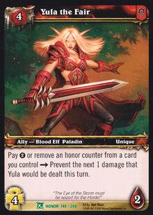 Yula the Fair TCG Card.jpg