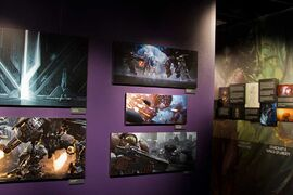 Blizzard Museum - Heart of the Swarm1.jpg