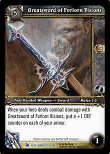 Greatsword of Forlorn Visions TCG Card.jpg