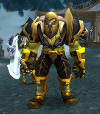 Image of Kor'kron Elite