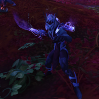 Image of Nightborne Trapper