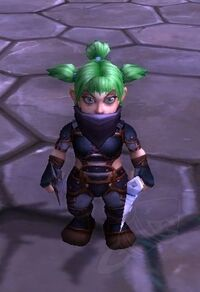 Image of Syndee Sparkblade