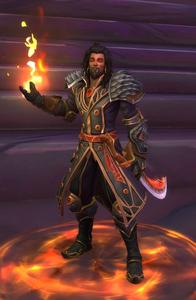 Image of Wrathion