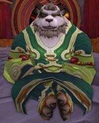 Image of Elder Oakpaw