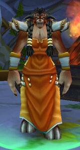 Image of Festival Flamekeeper
