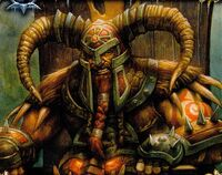 Image of King Ymiron