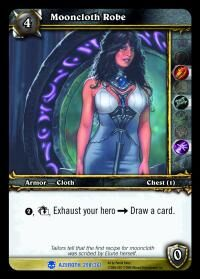 Mooncloth Robe TCG card.jpg