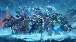 Knights of the Frozen Throne death knights.jpg