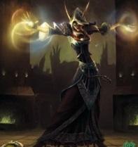 Image of Lady Malande