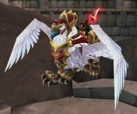 Image of Onslaught Gryphon