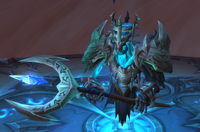 Image of Remnant of Ner'zhul