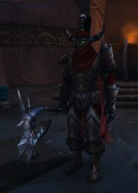 Image of Salanar the Horseman