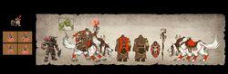 Warcraft III Reforged - Far Seer concept art.jpeg