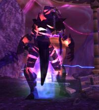 Image of Warden Icoshock