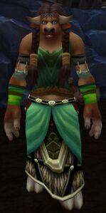 Image of Windseer Grayhorn